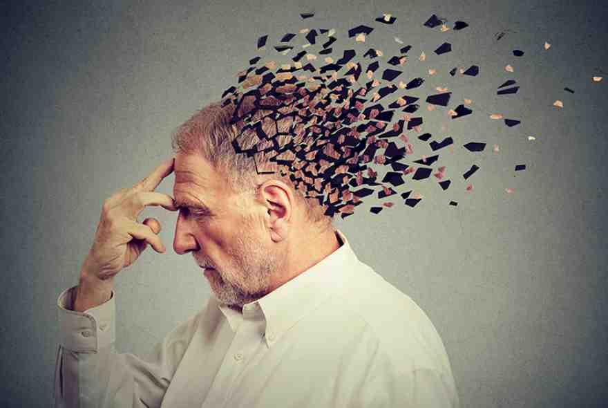داروی تقویت حافظه سالمندان