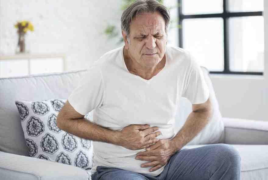 درمان فوری یبوست سالمندان